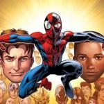 Майлз Моралес: Современный Человек-Паук