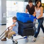 Итак, правила перевозки детей на самолете