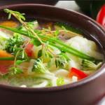 Жиросжигающий суп для «съедания