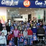 Gloria Jeans, магазин одежды в Калининграде