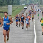 ІІІ Харьковский международный марафон
