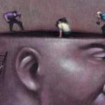 Стереотипы как преграда на пути к развитию и достижению целей