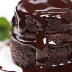 Крем ганаш – рецепт с фото, как его сделать для торта шоколадным и белым