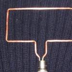 Видео: изготовление простейшей антенны из пивных банок