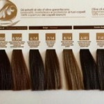 Палитра цветов краски для волос Constant Delight Trionfo