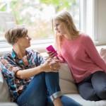 Дочки-матери — Самое интересное в блогах
