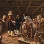 Историческая роль мануфактуры.