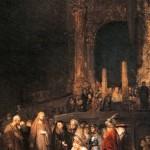 Рембрандт Харменс Ван Рейн. Биография художника