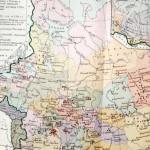 Внешняя политика России во второй половине XVII в.