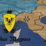 Карл Великий биография франкского короля