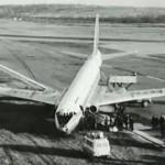 Попытка угона Ту-134 в ноябре 1983 года