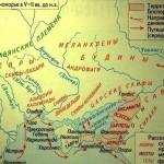 Греческие города в Северном Причерноморье