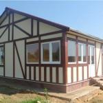 SIP и каркасные дома
