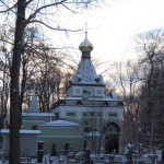 Святая Блаженная Ксения Петербургская (Петербуржская)