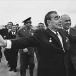 Брежнев: как стабильность превратилась в застой