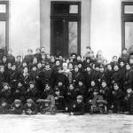 15-21 января: большевики разогнали Учредительное собрание
