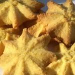 Песочное тесто из майонеза