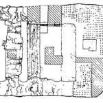 Оборонительная стена в Таматархе-Тмутаракани