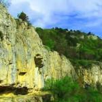 Маршрут по Большому каньону Крыма